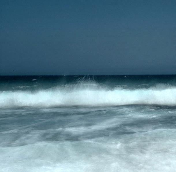 La mer, (c) Frank Paul Kistner / Courtesy UNO ART SPACE