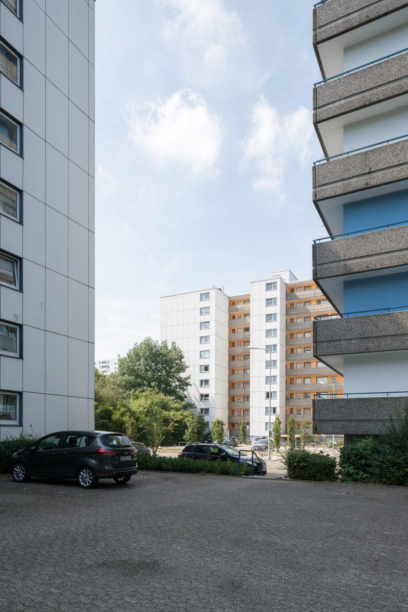 Bauhaus: Ratingen West | Foto Marcus Schwier