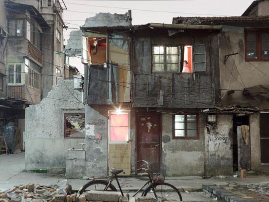 Peter Bialobrzeski - Shanghai
