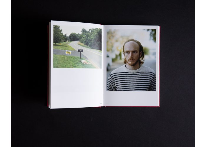 "Stefan Vanthuyne. ""The paradoxically perfect and utterly imperfect photobook"""